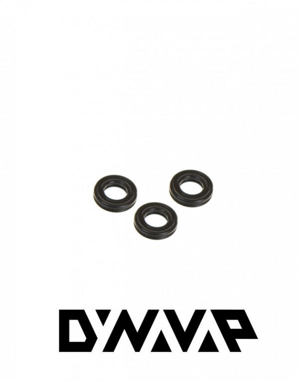 Dynavap SS Condenser O-Ring Kit