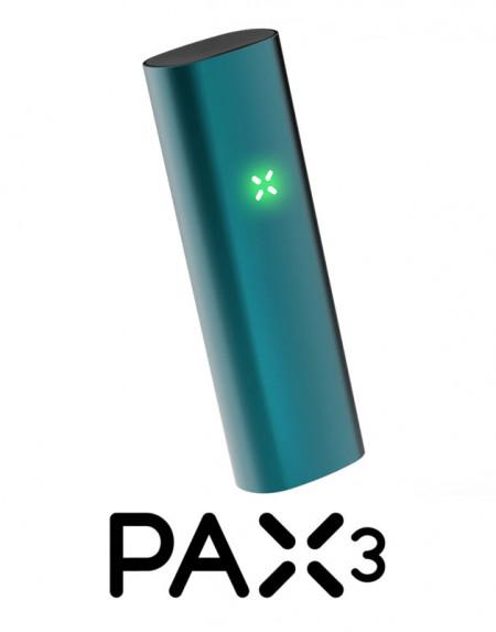 Pax 3 Vaporisaattori