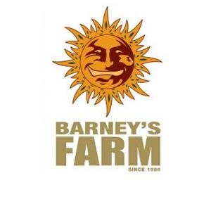 Barney´s Farm logo