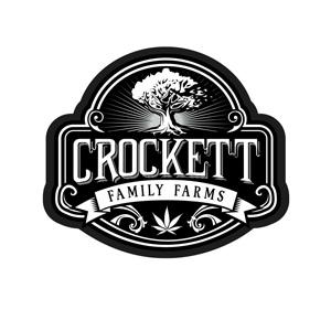Crockett Family Farms logo