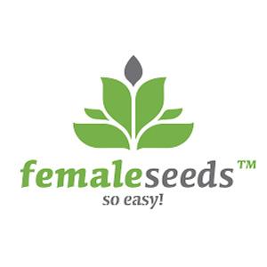 Female Seeds logo