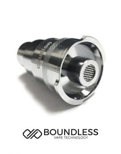 Boundless CFX water adapter